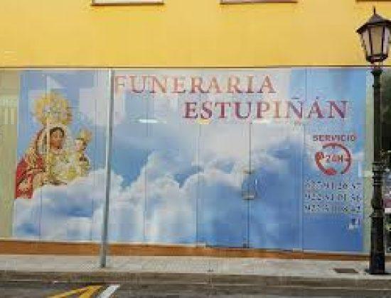 Funeraria Estupiñan