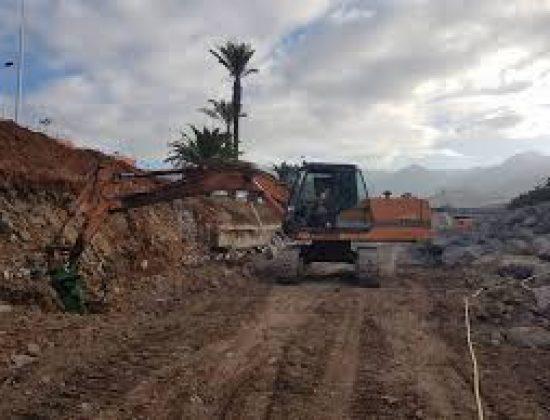 Excavaciones Óscar González