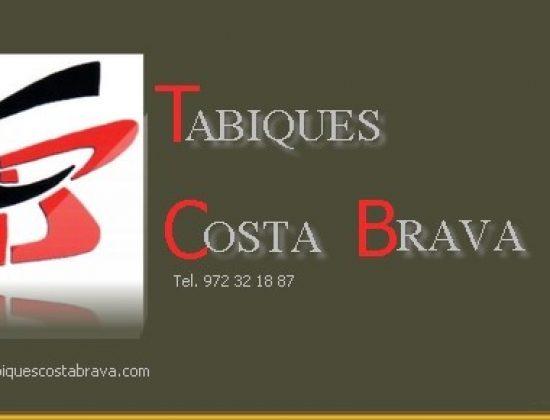 Tabiques Costa Brava S.l.