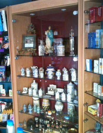 Farmacia Campitos-Ifara Magnolia Pestano García