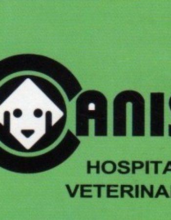 Canis Hospital Veterinari