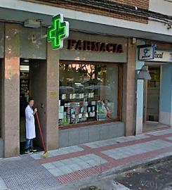 Farmacia Barquero Godoy