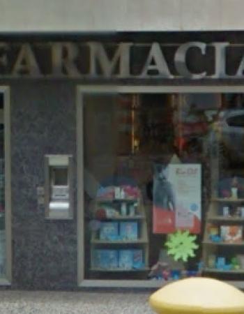 Farmacia Paloma Pascual Goizueta