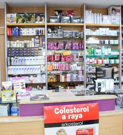 Farmacia Antonio Vázquez Del Toro
