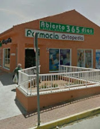 Farmacia y Ortopedia Los Balcones