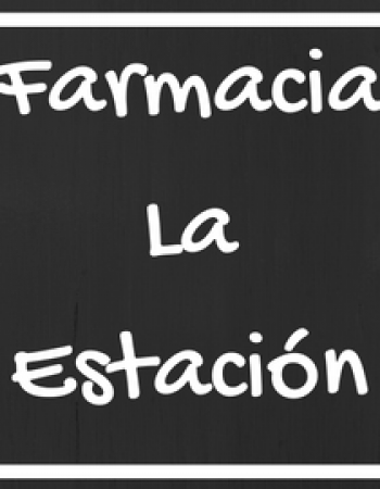 Farmacia La Estación