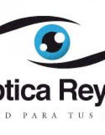 Óptica Reyes