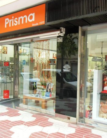 Óptica Prisma