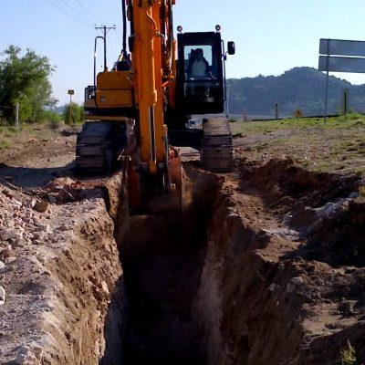Excavaciones San Cristo S.L.