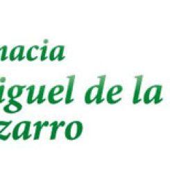 Farmacia Miguel de la Fuente Pizarro