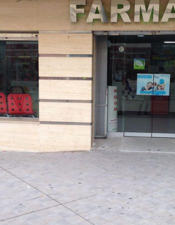 Farmacia Los Rosales