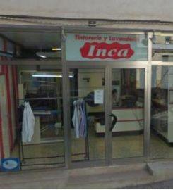 Tintorería Lavandería Inca
