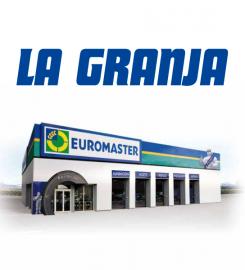 Neumáticos La Granja