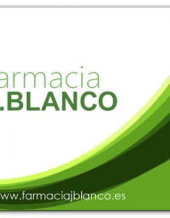 Farmacia J. Blanco C.B.