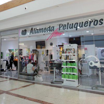 Peluquería Alameda