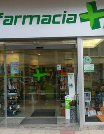 Farmacia Ortopedia Lago