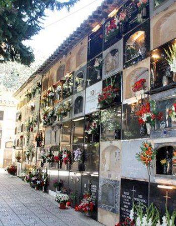 Funeraria El Santo Ángel