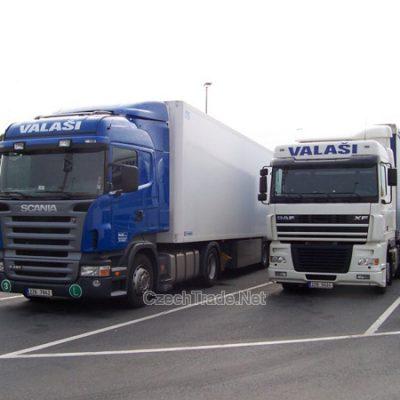 Sanz Chafer Transport S.l.