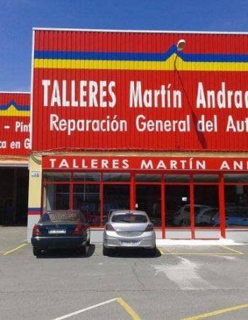 Talleres Martín Andrade