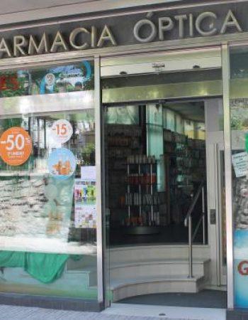 Farmacia Optica Ayala