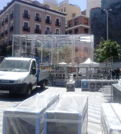 Aluminios F. Gómez Collazos S.L.N.E.