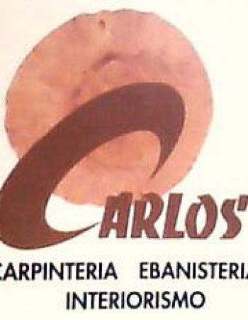 Carpintería y Ebanistería Carlos