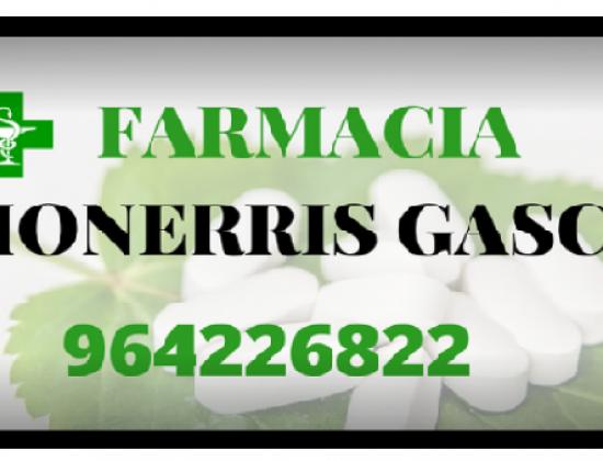 Farmacia Monerris