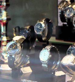 Joyería Relojería Jar