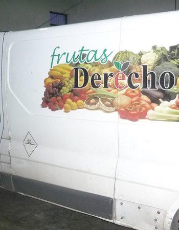 Frutas Derecho