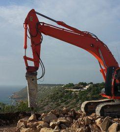 Excavacions Montagut