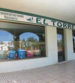 Ferrretería El Torreón