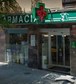 Farmacia Guillermina Matutano,Grao