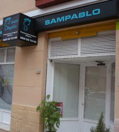 Consulta Podológica SamPablo