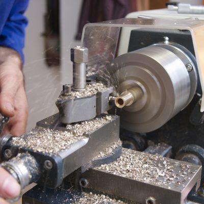 Mecanizados Emaldi S.l.