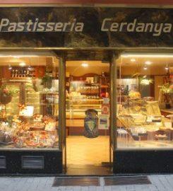 Pastisseria Cerdanya