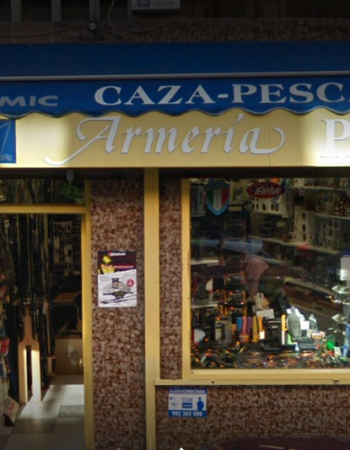 Armería Paco