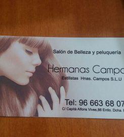 Peluqueria Hermanas Campos