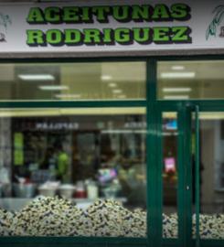 Aceitunas Rodríguez