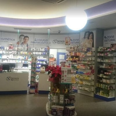 Farmacia Navas