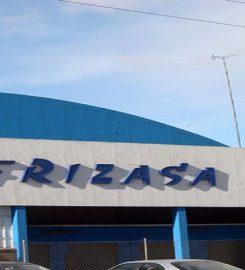 Frizasa