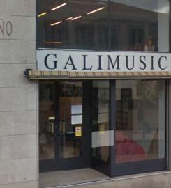 Gali Music