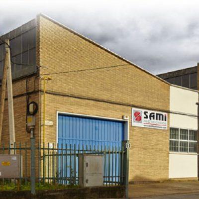 Rectificados Sami S.L.