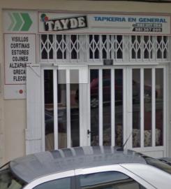 Tapicería Tayde