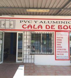 PVC Y Aluminios Cala De Bou