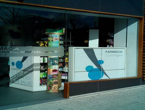 Farmacia Cominges