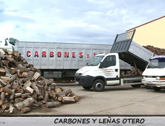 Carbones Y Leña Otero