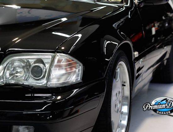 Detail Car Garage S.L.
