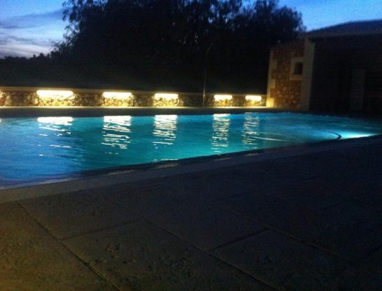 Marges I Piscines Joan Ribas S.L.