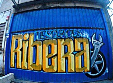 Desguaces Ribera