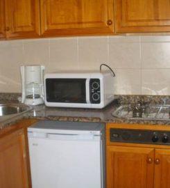 Hostal Y Apartamentos Can Jordi.